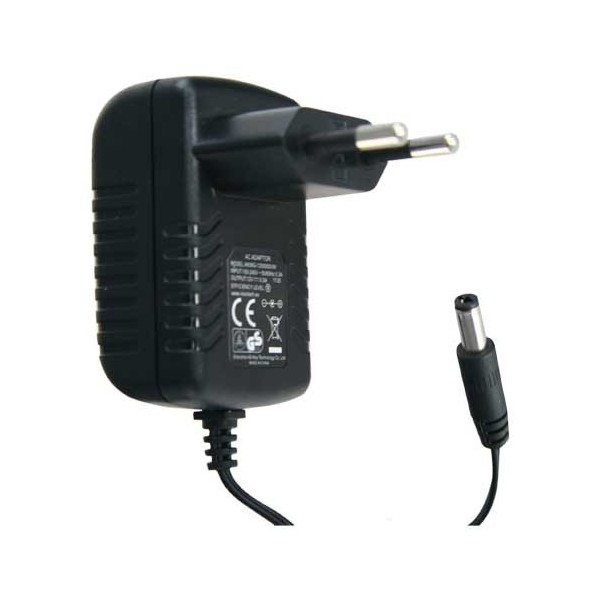 ALIMENTADOR ELECTRONICO 8V / 0.75A