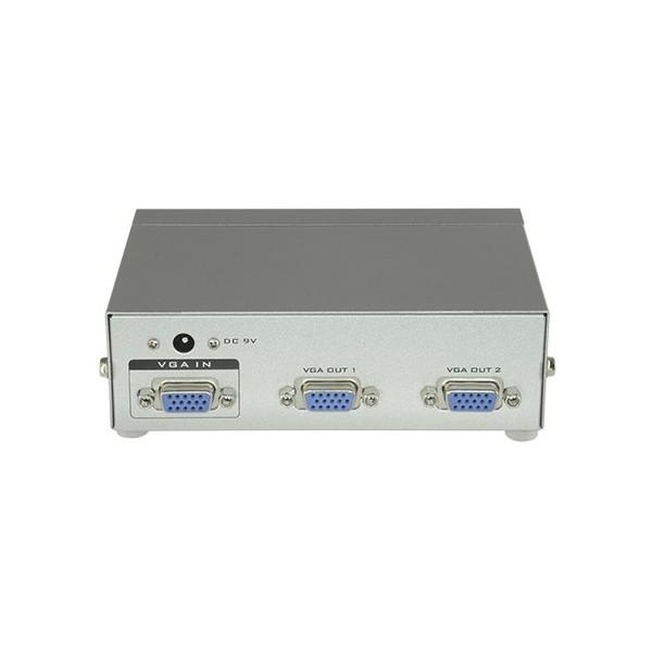 Multiplicador de señal VGA-SPLITTER-2
