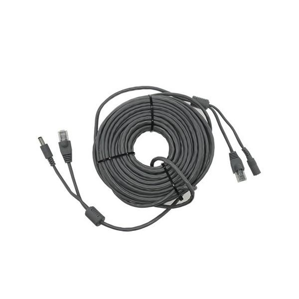 Cable combinado UTP-P-20
