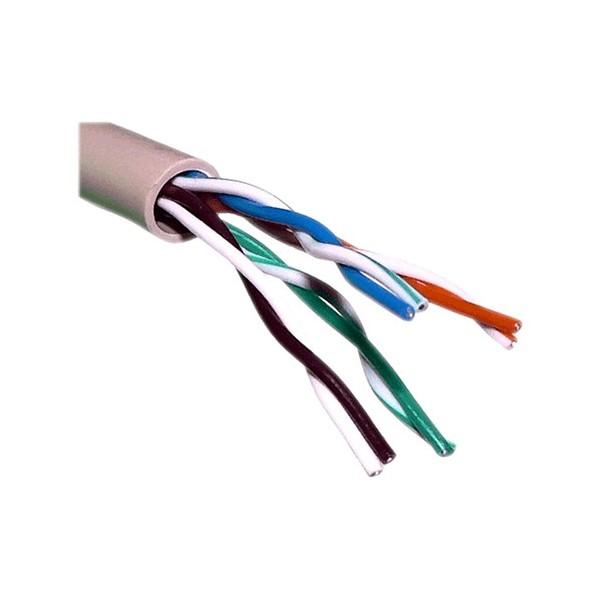 Bobina cable UTP  305m. Cat.5E- L.H.