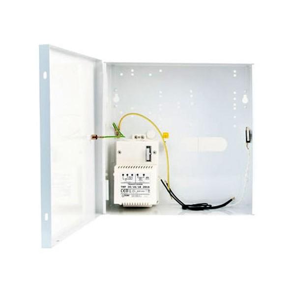 CC-115   Caja pequeña de alta calidad para centrales