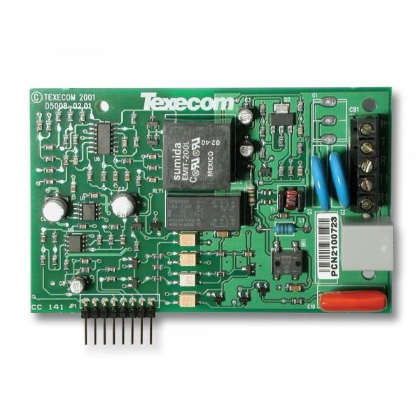 Modulo Comunicador Digital Premier COM 300