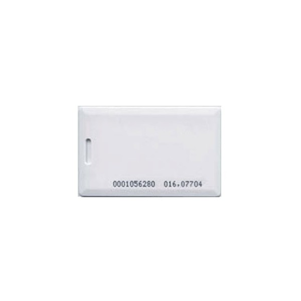 CON-568-AC | Tarjeta de proximidad estándar EM