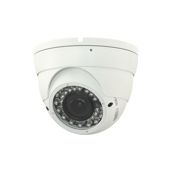 DM955VIB-TVI   Cámara Domo HDTVI