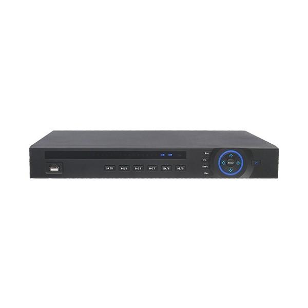 Videograbador HCVR7208A