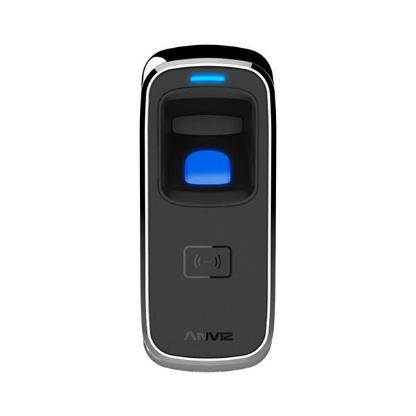 M5 | Lector biométrico autonomo
